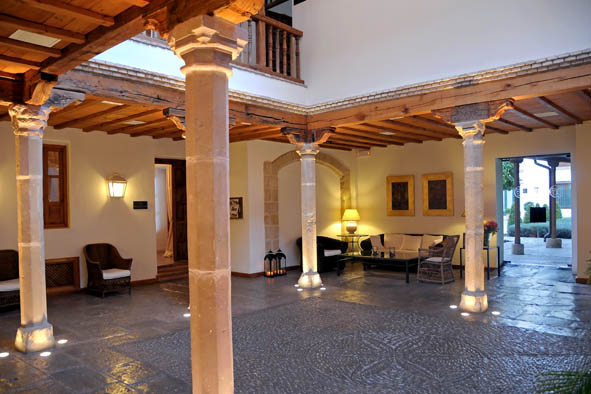 4 d as de puente renacentista beda baeza sabiote y parque natural de cazorla asociaci n - Hotel puerta del arco ...