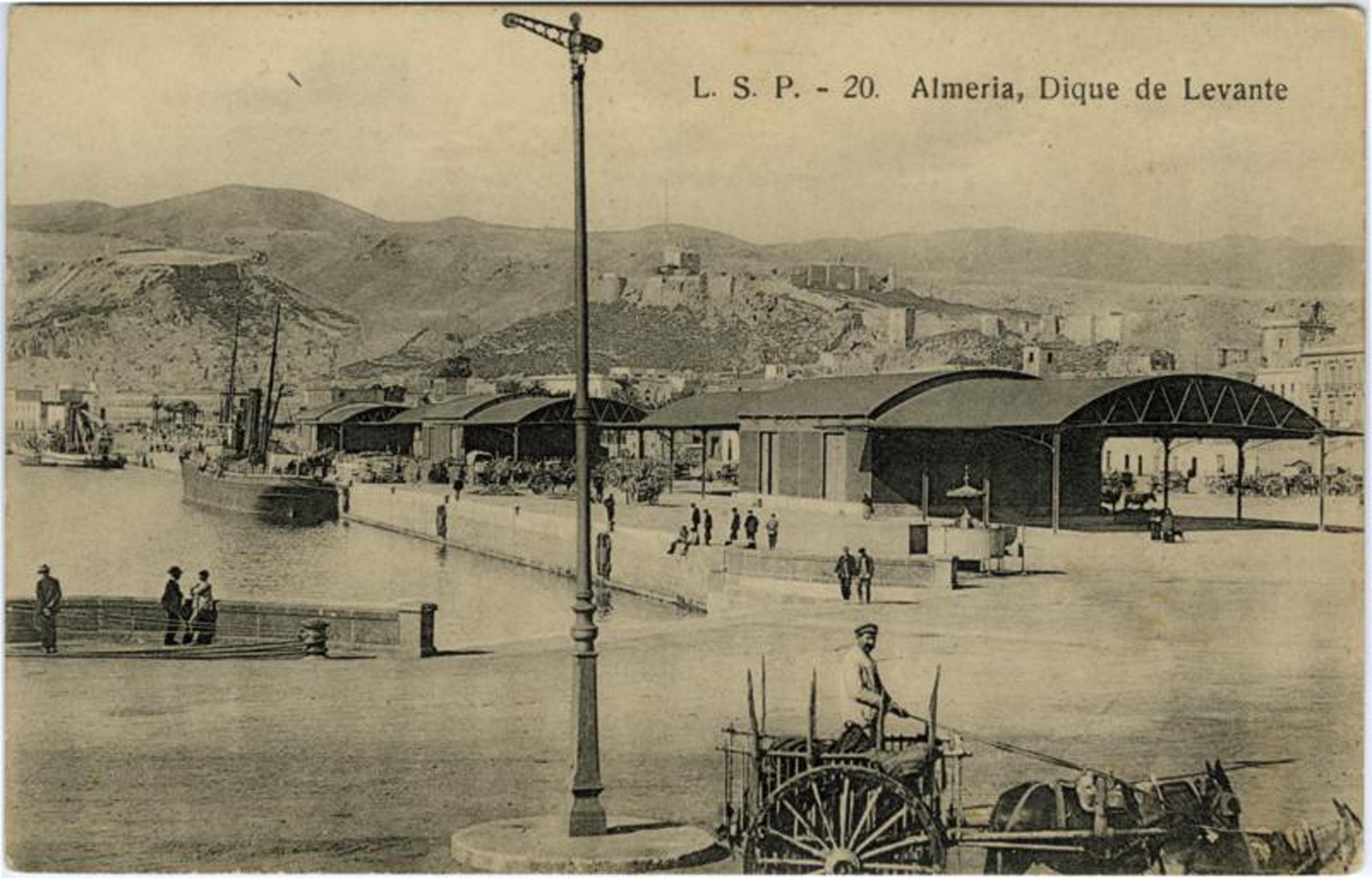 Rompiendo barreras 150 a os de la planificaci n urbana - Colegio arquitectos almeria ...